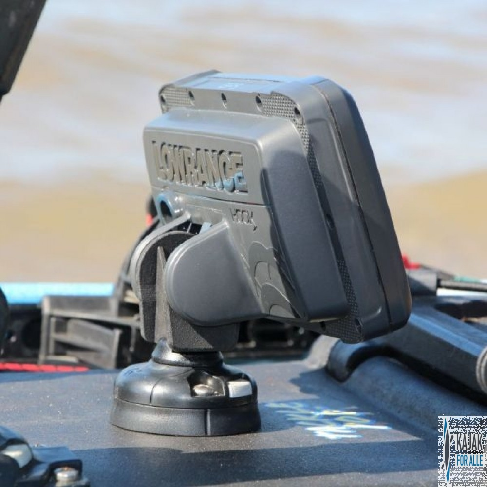 Railblaza Lowrance Hook 2 adaptor