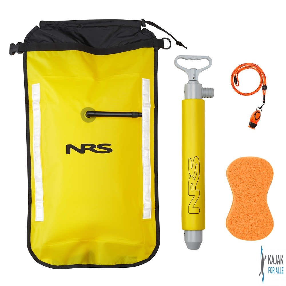 NRS Safety kit