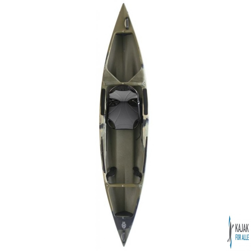 Native Watercraft Ultimate 12 front
