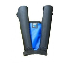 NorthWater Paddle Britches holder til reservepagaj