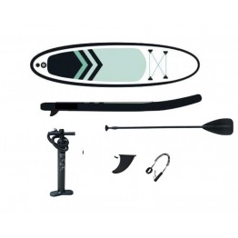 11 fods SUP board