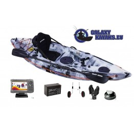 Galaxy Cruz Sonar pakke