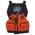 NRS Chinook vest orange